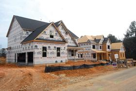 Turnaround Year for New Triangle Homes
