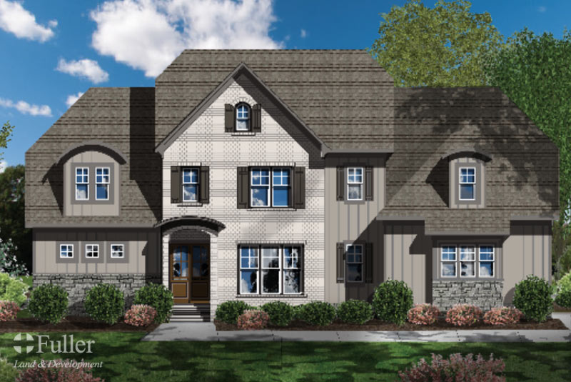 Parade of Homes - Top New Homes of Triangle NC