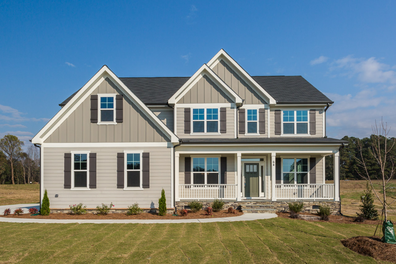 Johnston County Parade of Homes