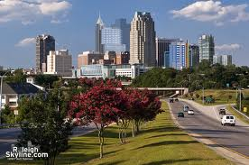 Raleigh / Cary named Boomtowns