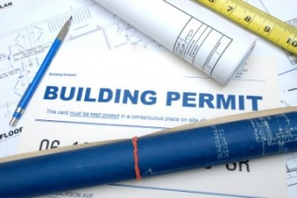 Wake County Building Permits