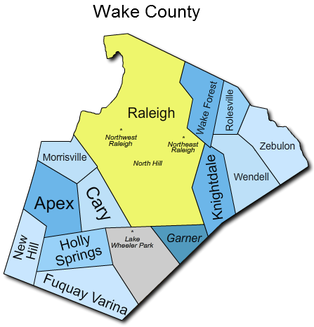 Wake County Jobs
