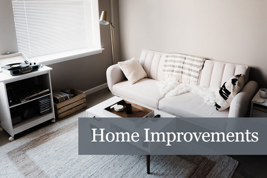 Which Home Upgrades Pay Off Most at Resale