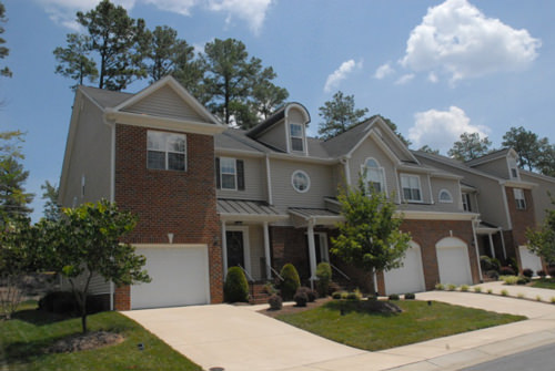 Triangle Broker - Townhomes | Wake County, NC