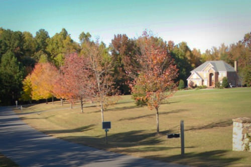 Residential | Raleigh Land Development