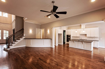 Kitchen - Brookshire Manor