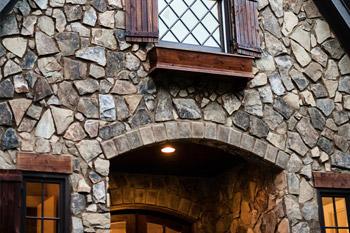 Fuller - Homebuilding